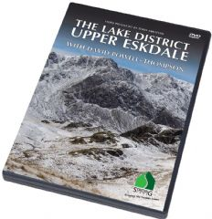 The Lake District Upper Eskdale DVD